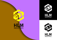 HLM Industries Logo - Entry #84