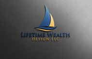 Lifetime Wealth Design LLC Logo - Entry #123