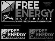 Free Energy Southeast Logo - Entry #145