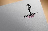 Jasmine's Night Logo - Entry #146