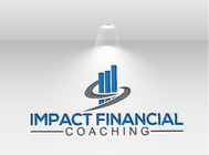 Impact Financial coaching Logo - Entry #29
