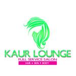 Full Service Salon Logo - Entry #2