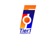 Tier 1 Products Logo - Entry #144