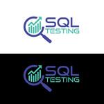 SQL Testing Logo - Entry #354