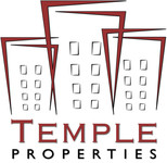 Temple Properties Logo - Entry #135
