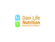 Davi Life Nutrition Logo - Entry #612