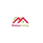Motus Living Logo - Entry #119