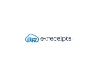 ez e-receipts Logo - Entry #89