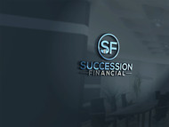 Succession Financial Logo - Entry #236