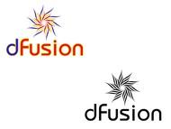 dFusion Logo - Entry #43