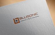 Blusonic Inc Logo - Entry #35