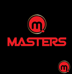 MASTERS Logo - Entry #34
