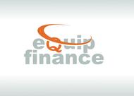Equip Finance Company Logo - Entry #19