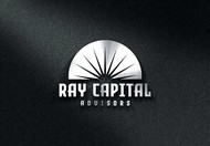 Ray Capital Advisors Logo - Entry #471