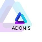 Adonis Logo - Entry #262