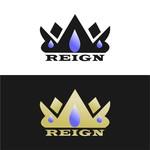 REIGN Logo - Entry #51