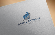 John L Norman LLC Logo - Entry #16