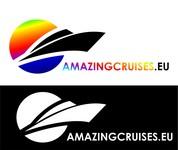 amazingcruises.eu Logo - Entry #105