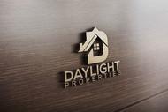 Daylight Properties Logo - Entry #279