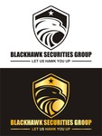 Blackhawk Securities Group Logo - Entry #74