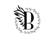 Ba Ba Bling baby Logo - Entry #111