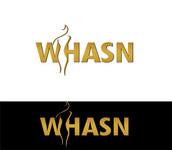 WHASN Women's Health Associates of Southern Nevada Logo - Entry #7