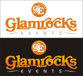 Glamrocks Events needs your design skills! Logo - Entry #64