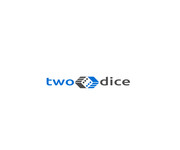 Two Dice Logo - Entry #109