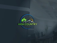High Country Informant Logo - Entry #244
