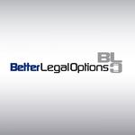 Better Legal Options, LLC Logo - Entry #23