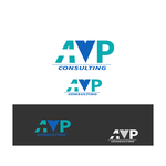 AVP (consulting...this word might or might not be part of the logo ) - Entry #124