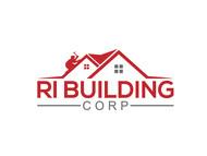 RI Building Corp Logo - Entry #172