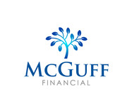 McGuff Financial Logo - Entry #45