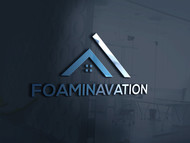 FoamInavation Logo - Entry #45