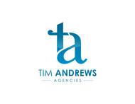 Tim Andrews Agencies  Logo - Entry #69