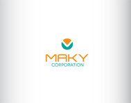 MAKY Corporation  Logo - Entry #5