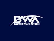Blueprint Wealth Advisors Logo - Entry #396