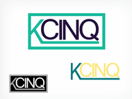 K-CINQ  Logo - Entry #174