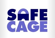 The name is SafeCage but will be seperate from the logo - Entry #2