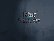 Regenerwave Men's Clinic Logo - Entry #9