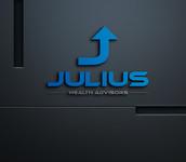 Julius Wealth Advisors Logo - Entry #596