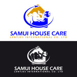 Samui House Care Logo - Entry #1