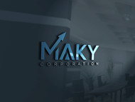 MAKY Corporation  Logo - Entry #23