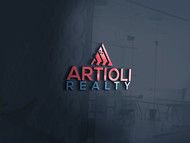 Artioli Realty Logo - Entry #18