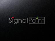 SignalPoint Logo - Entry #139