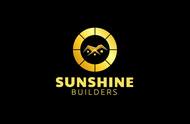 Sunshine Homes Logo - Entry #36