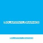 Solar Vinyl Graphics Logo - Entry #133