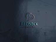 Redneck Fancy Logo - Entry #38