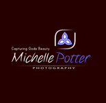 Michelle Potter Photography Logo - Entry #178