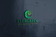 Evergreen Wealth Logo - Entry #32